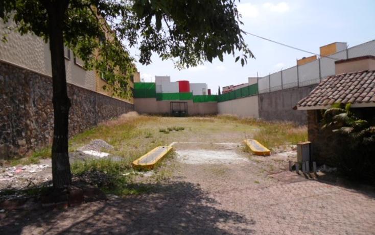 Foto de local en renta en  , delicias, cuernavaca, morelos, 1106391 No. 09