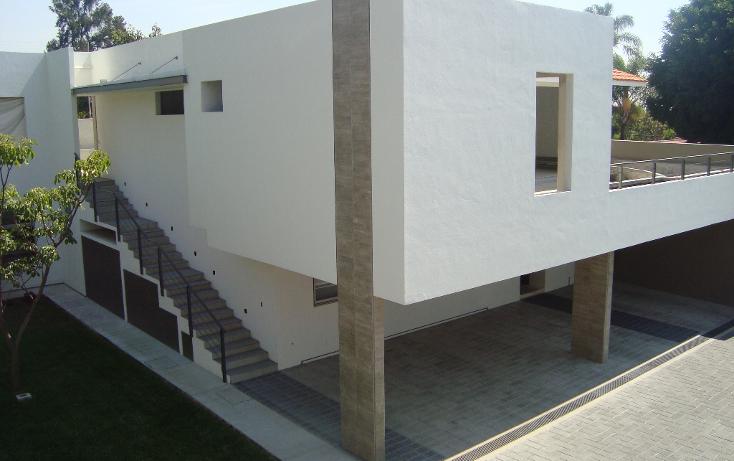 Foto de casa en venta en  , delicias, cuernavaca, morelos, 1112057 No. 01