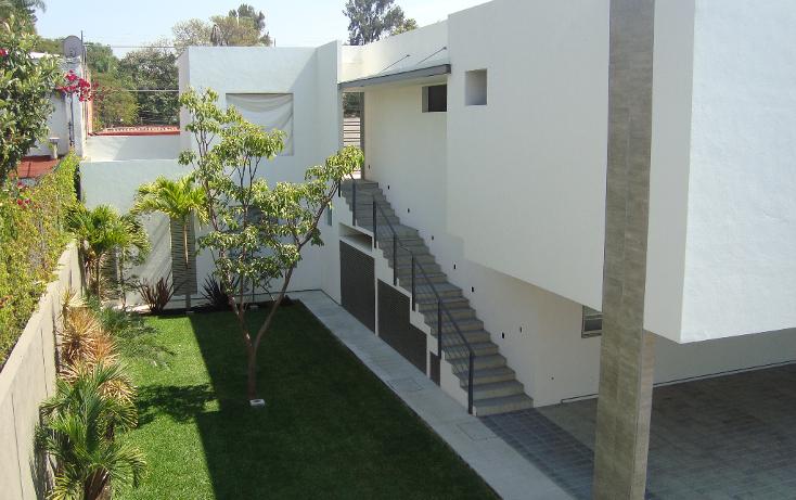 Foto de casa en venta en  , delicias, cuernavaca, morelos, 1112057 No. 02