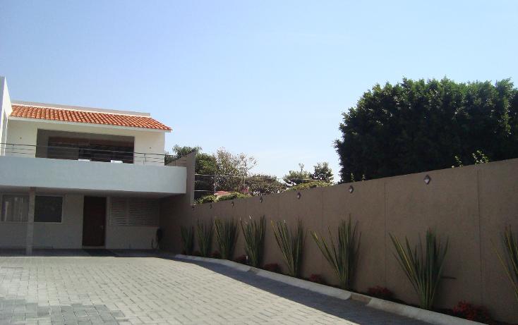 Foto de casa en venta en  , delicias, cuernavaca, morelos, 1112057 No. 16