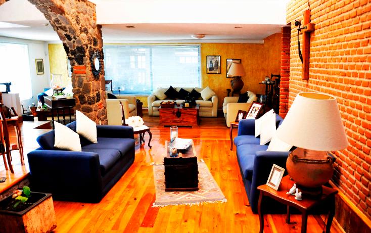 Foto de casa en venta en  , delicias, cuernavaca, morelos, 1115641 No. 07