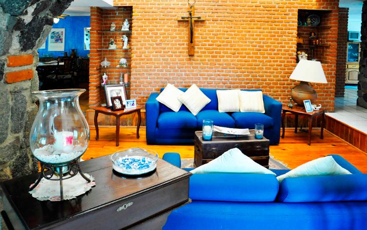 Foto de casa en venta en  , delicias, cuernavaca, morelos, 1115641 No. 09