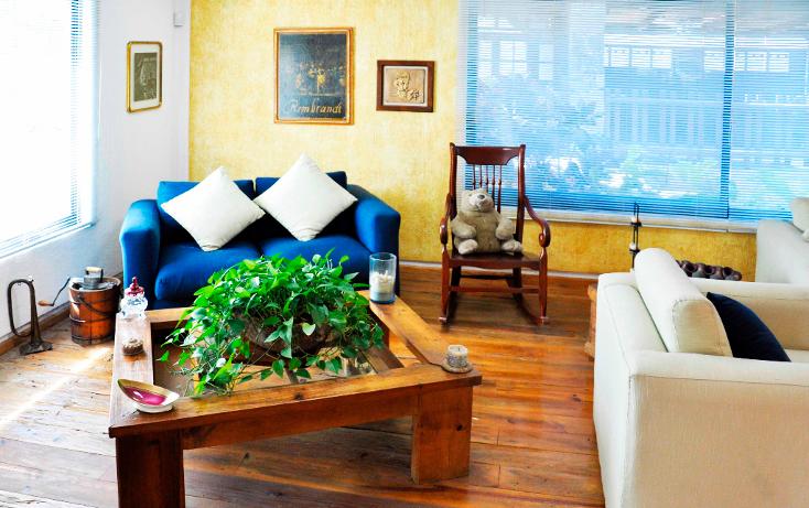 Foto de casa en venta en  , delicias, cuernavaca, morelos, 1115641 No. 10