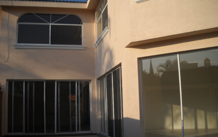 Foto de casa en renta en  , delicias, cuernavaca, morelos, 1119481 No. 01