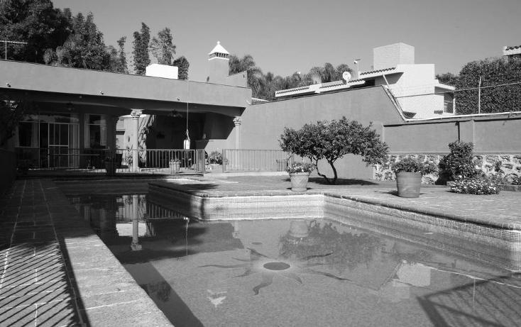 Foto de casa en venta en  , delicias, cuernavaca, morelos, 1120299 No. 06