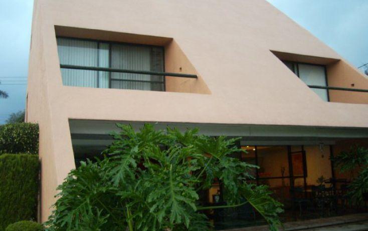 Foto de casa en venta en, delicias, cuernavaca, morelos, 1162675 no 02