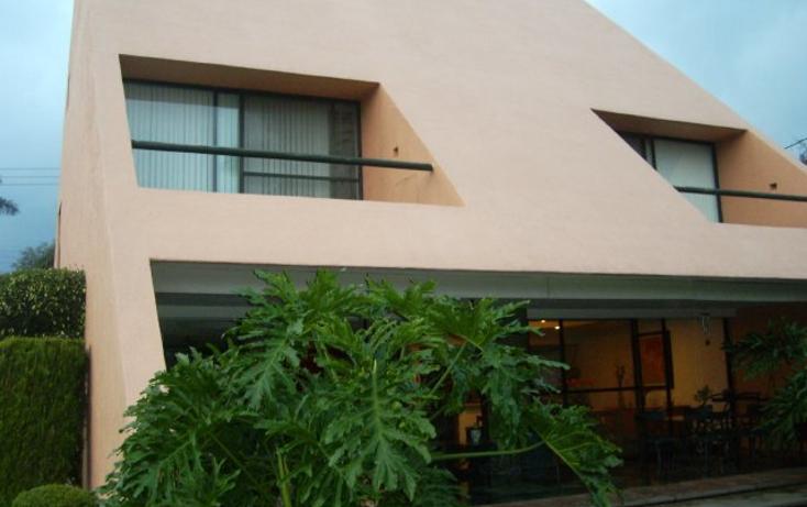 Foto de casa en venta en  , delicias, cuernavaca, morelos, 1162675 No. 02