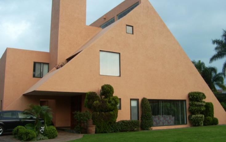 Foto de casa en venta en  , delicias, cuernavaca, morelos, 1162675 No. 07