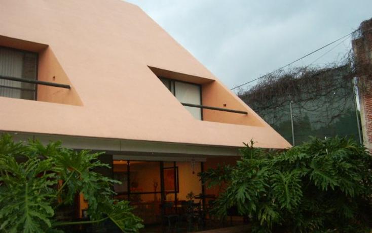 Foto de casa en venta en  , delicias, cuernavaca, morelos, 1162675 No. 29