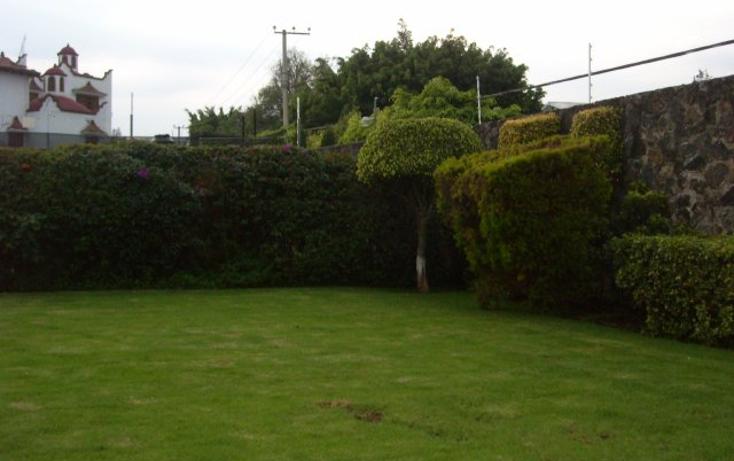 Foto de casa en venta en  , delicias, cuernavaca, morelos, 1162675 No. 33