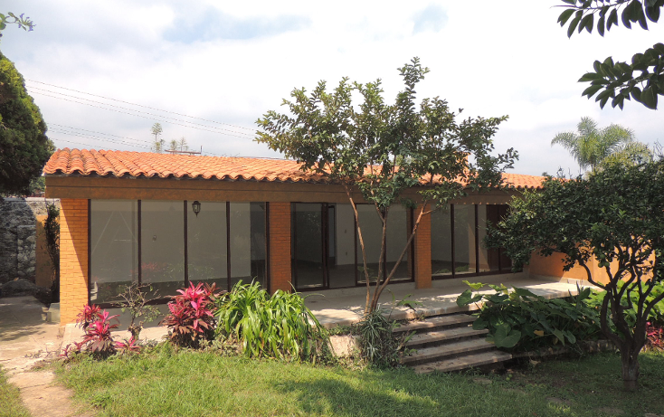 Foto de casa en venta en  , delicias, cuernavaca, morelos, 1163903 No. 01