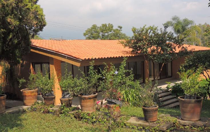 Foto de casa en venta en  , delicias, cuernavaca, morelos, 1163903 No. 14