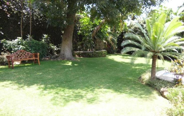 Foto de casa en venta en  , delicias, cuernavaca, morelos, 1170473 No. 02