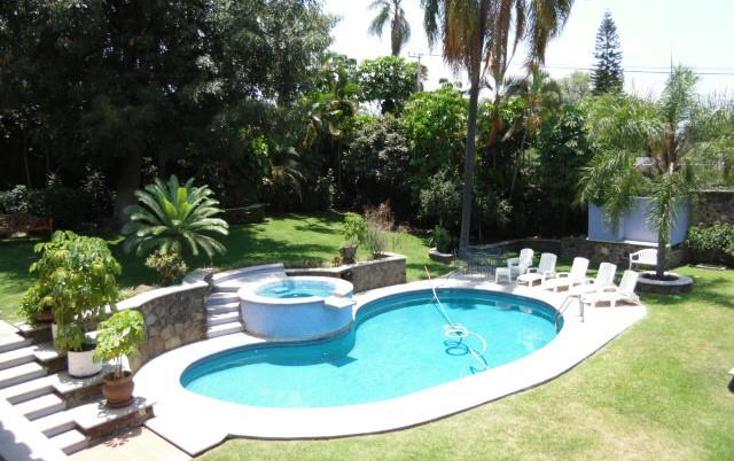 Foto de casa en venta en  , delicias, cuernavaca, morelos, 1170473 No. 03