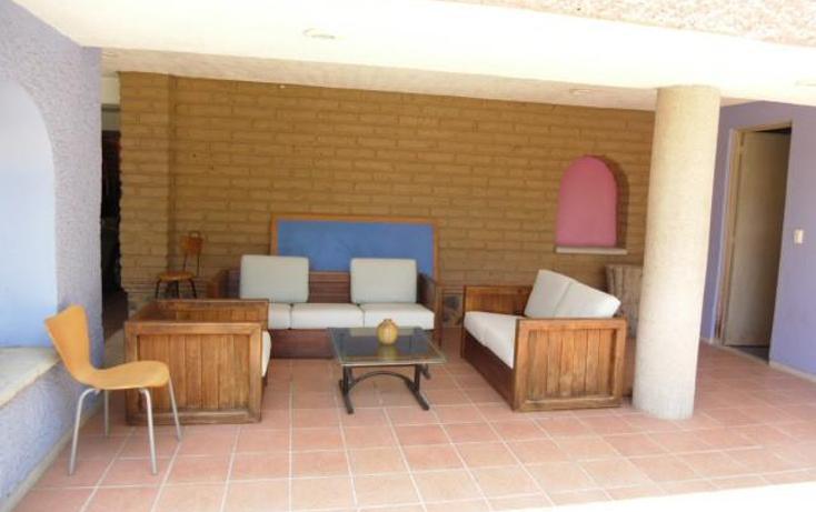 Foto de casa en venta en  , delicias, cuernavaca, morelos, 1170473 No. 04
