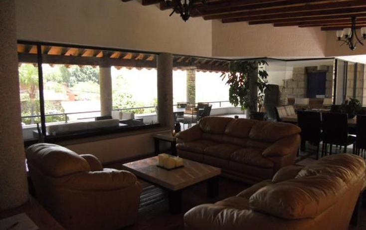 Foto de casa en venta en  , delicias, cuernavaca, morelos, 1170473 No. 06