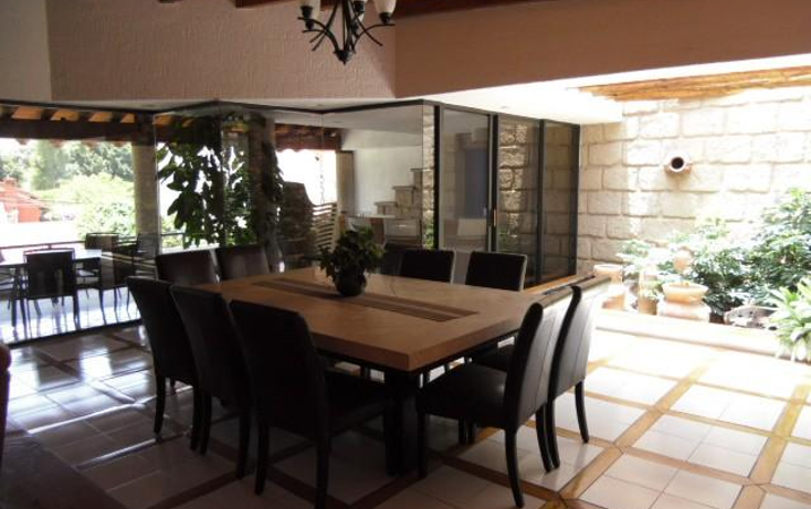 Foto de casa en venta en  , delicias, cuernavaca, morelos, 1170473 No. 07