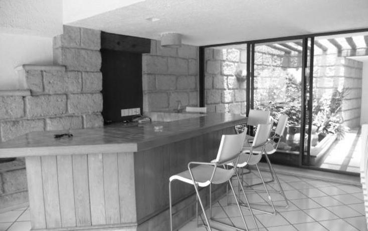 Foto de casa en venta en  , delicias, cuernavaca, morelos, 1170473 No. 10