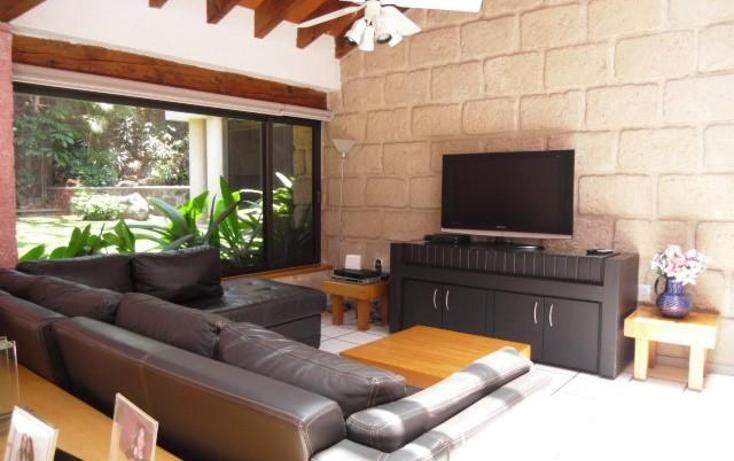 Foto de casa en venta en  , delicias, cuernavaca, morelos, 1170473 No. 13