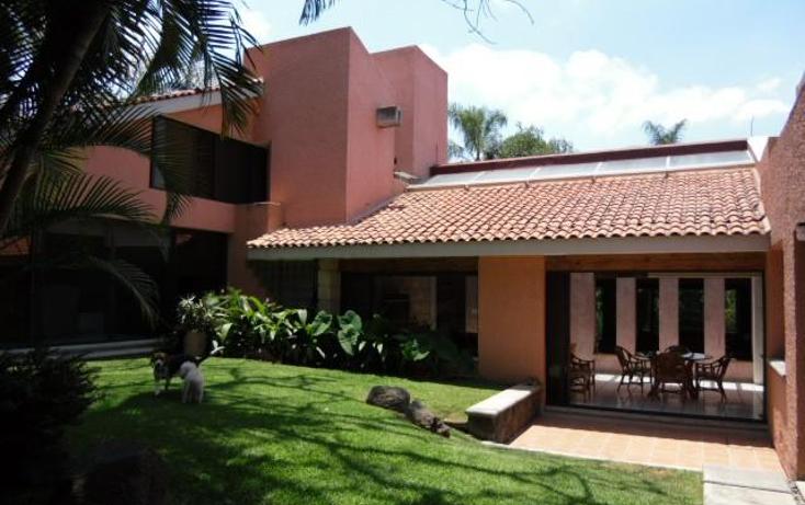 Foto de casa en venta en  , delicias, cuernavaca, morelos, 1170473 No. 25