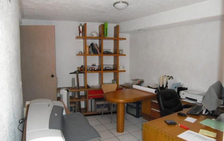 Foto de casa en venta en  , delicias, cuernavaca, morelos, 1170473 No. 26