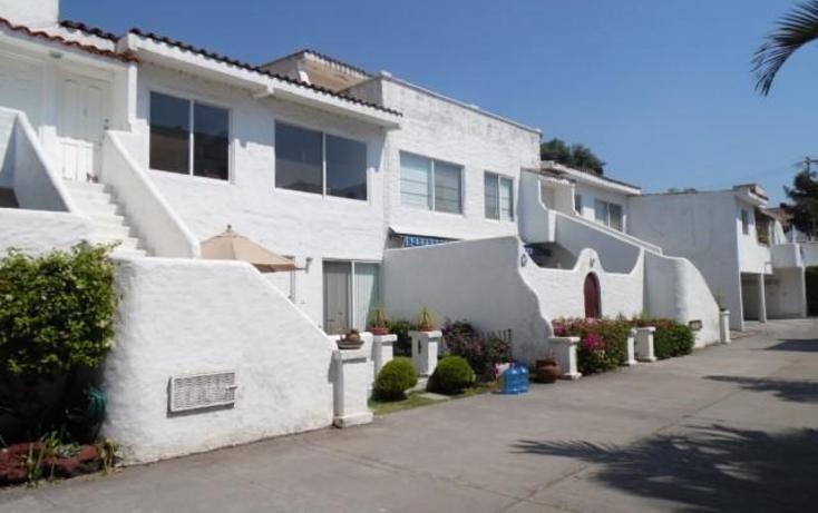 Foto de departamento en renta en  , delicias, cuernavaca, morelos, 1178365 No. 01