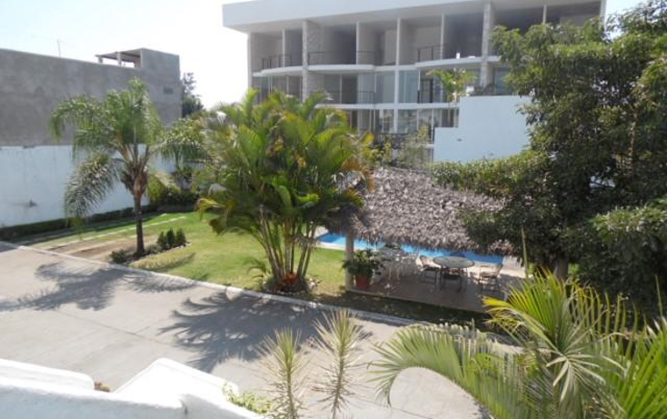Foto de departamento en renta en  , delicias, cuernavaca, morelos, 1178365 No. 02