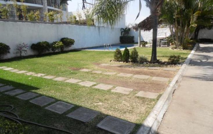 Foto de departamento en renta en  , delicias, cuernavaca, morelos, 1178365 No. 03