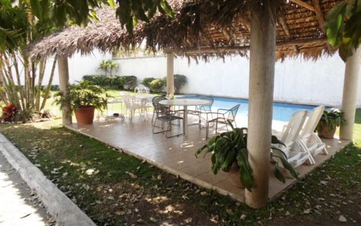 Foto de departamento en renta en  , delicias, cuernavaca, morelos, 1178365 No. 04
