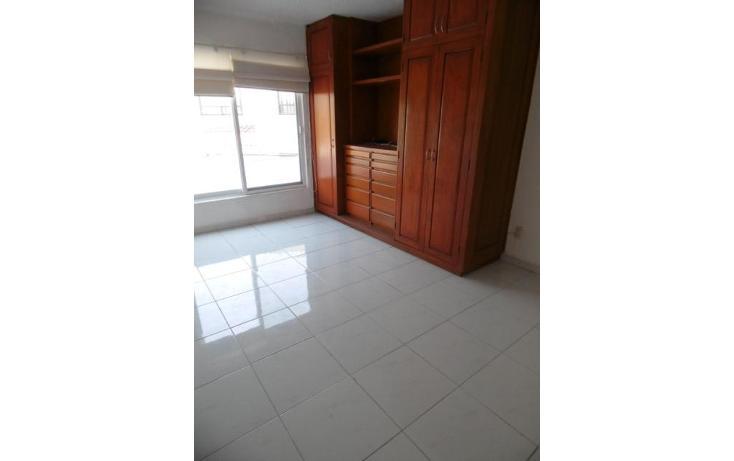 Foto de departamento en renta en  , delicias, cuernavaca, morelos, 1178365 No. 12