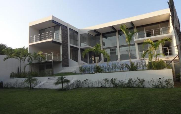 Foto de casa en venta en  , delicias, cuernavaca, morelos, 1178571 No. 01