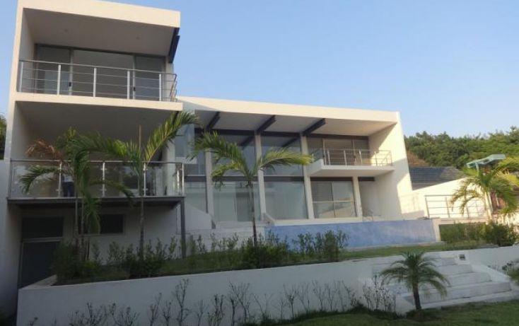 Foto de casa en venta en, delicias, cuernavaca, morelos, 1178571 no 02