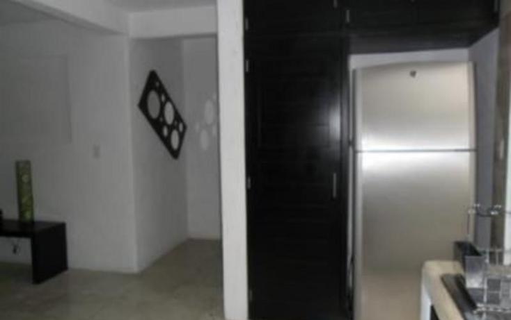 Foto de departamento en renta en  , delicias, cuernavaca, morelos, 1210367 No. 04
