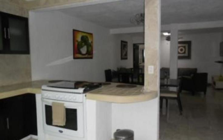 Foto de departamento en renta en  , delicias, cuernavaca, morelos, 1210367 No. 07