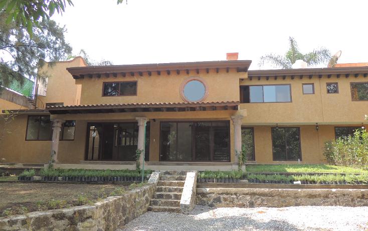 Foto de casa en venta en  , delicias, cuernavaca, morelos, 1250843 No. 01