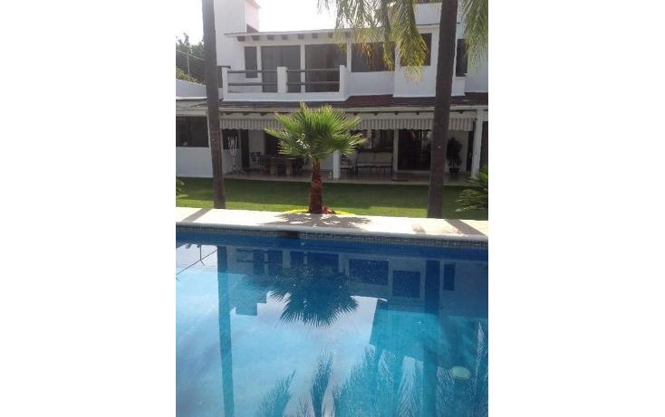Foto de casa en condominio en venta en  , delicias, cuernavaca, morelos, 1251555 No. 01