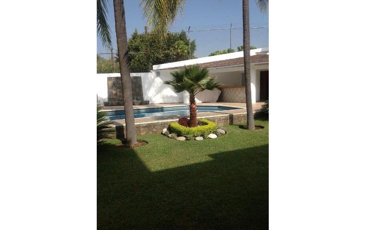 Foto de casa en venta en  , delicias, cuernavaca, morelos, 1251555 No. 03