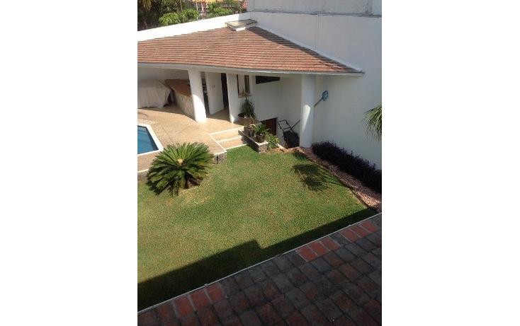 Foto de casa en condominio en venta en  , delicias, cuernavaca, morelos, 1251555 No. 04