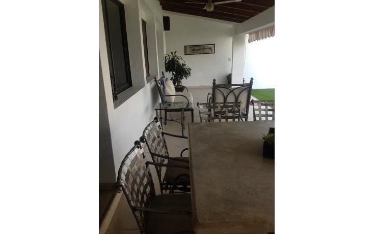Foto de casa en venta en  , delicias, cuernavaca, morelos, 1251555 No. 07