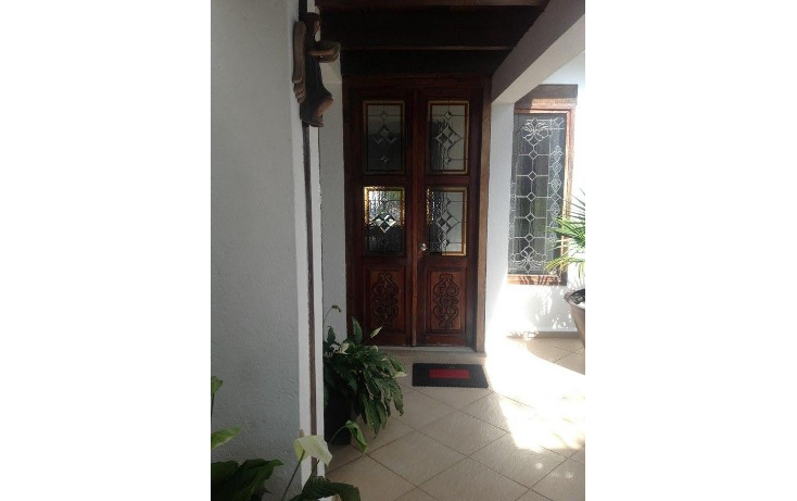 Foto de casa en condominio en venta en  , delicias, cuernavaca, morelos, 1251555 No. 08