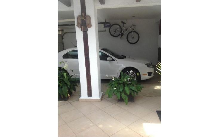 Foto de casa en venta en  , delicias, cuernavaca, morelos, 1251555 No. 13