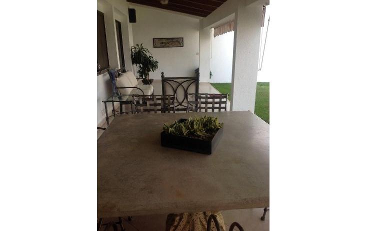 Foto de casa en venta en  , delicias, cuernavaca, morelos, 1251555 No. 14