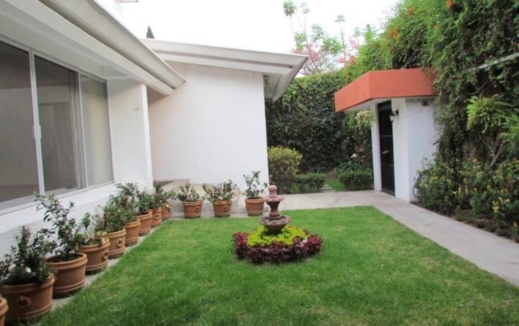 Foto de casa en venta en  , delicias, cuernavaca, morelos, 1259331 No. 02