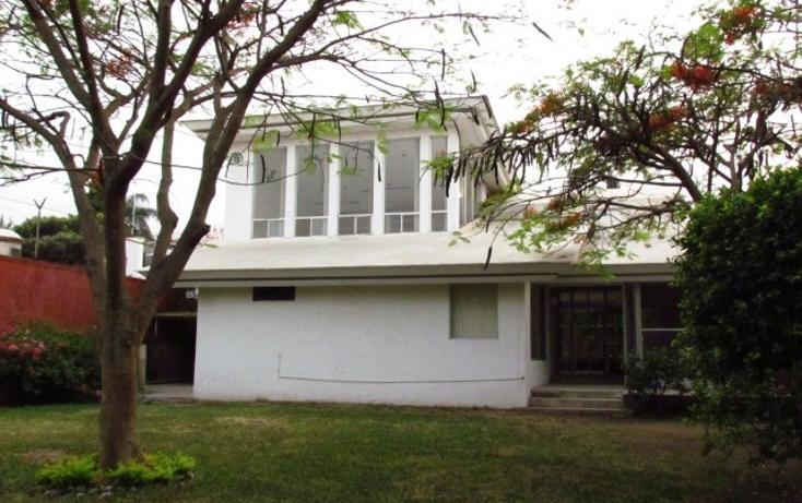 Foto de casa en venta en  , delicias, cuernavaca, morelos, 1259331 No. 04