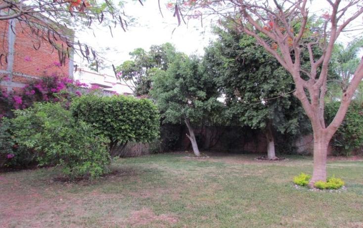 Foto de casa en venta en  , delicias, cuernavaca, morelos, 1259331 No. 06