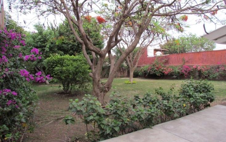 Foto de casa en venta en  , delicias, cuernavaca, morelos, 1259331 No. 09