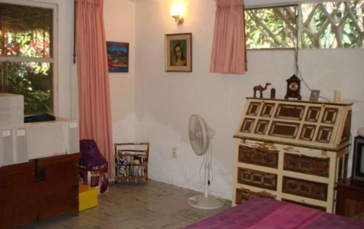 Foto de casa en venta en  , delicias, cuernavaca, morelos, 1266675 No. 08