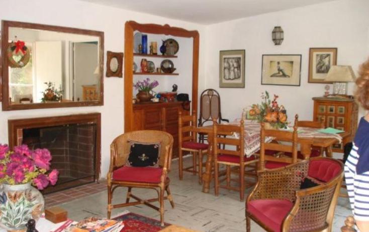 Foto de casa en venta en  , delicias, cuernavaca, morelos, 1266675 No. 09