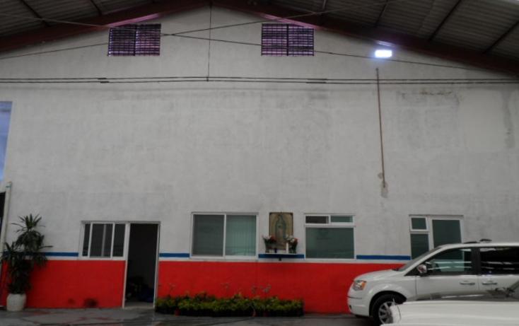 Foto de bodega en venta en  , delicias, cuernavaca, morelos, 1266945 No. 02