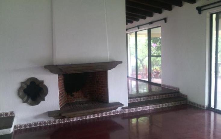 Foto de casa en renta en  , delicias, cuernavaca, morelos, 1276621 No. 06